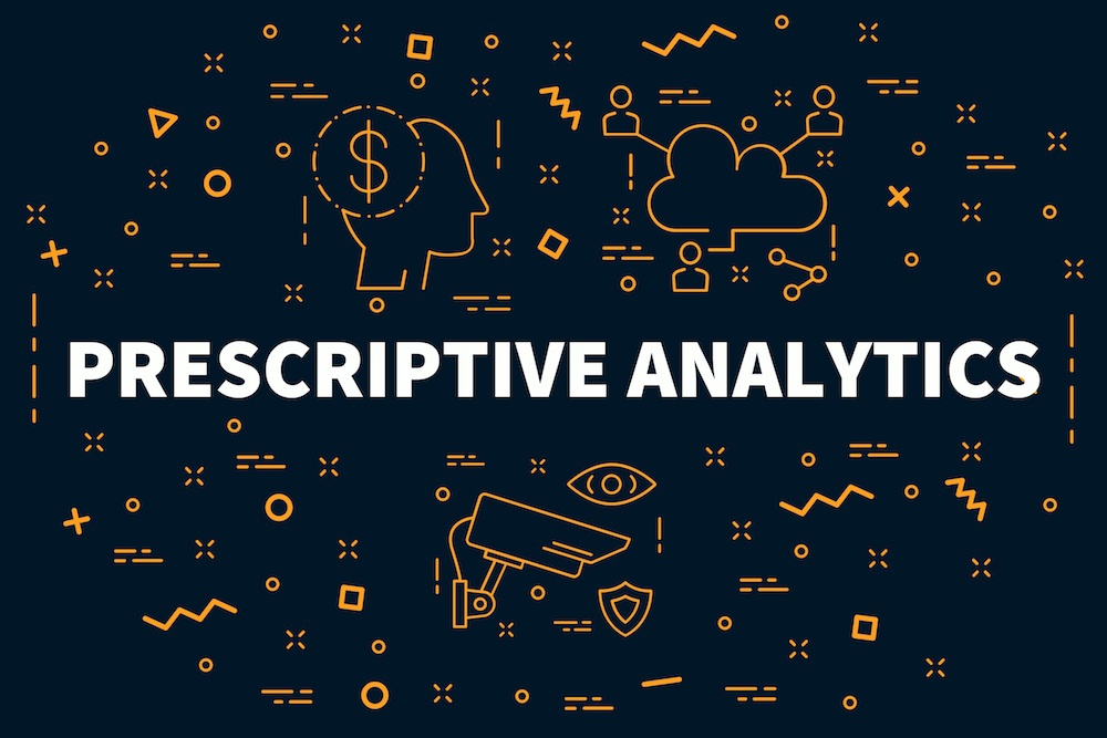 Prescriptive Analytics for Industries
