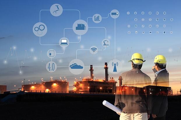 Industrial Asset Monitoring