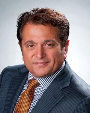 CEO of Dexcent, Nadir Jivraj